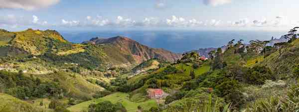 What to do when in St Helena (Shutterstock)