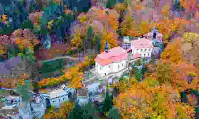 Don't miss Valdstejn Castle (Shutterstock)