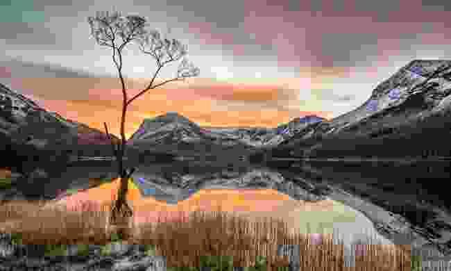Buttermere, Lake District, Cumbria (Shutterstock)