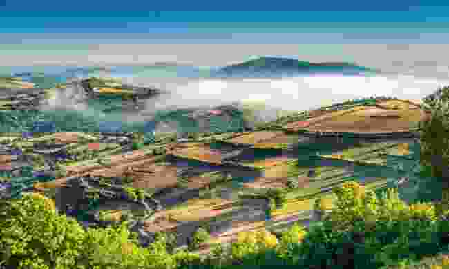 Galicia reminded Alastair of the Yorskshire Dales (Shutterstock)