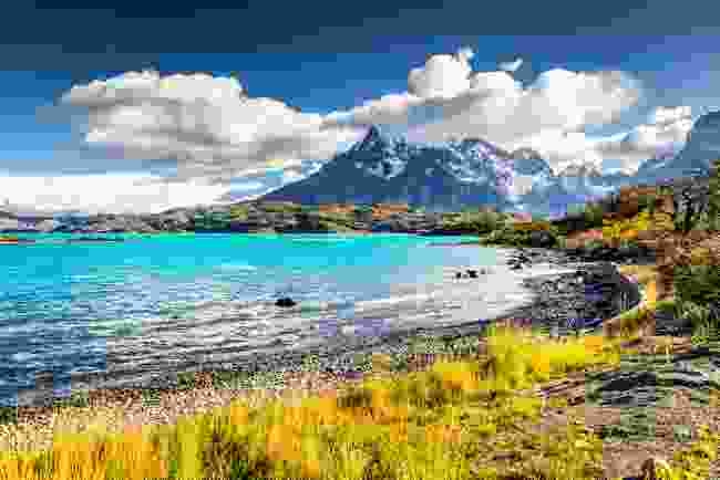 Torres del Paine National Park, Chile (Shutterstock)