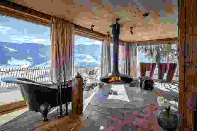 Premium Eco Resort Priesteregg, Austria (Guenter Standl)
