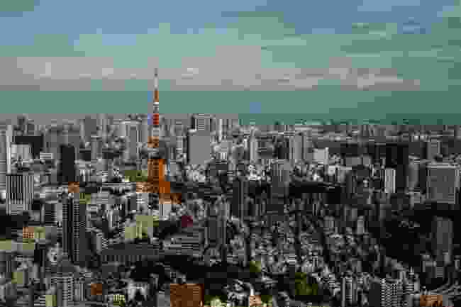 Tokyo (Eren Sarigul)