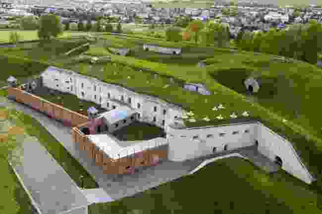 Ninth Fort, Kaunas (Shutterstock)