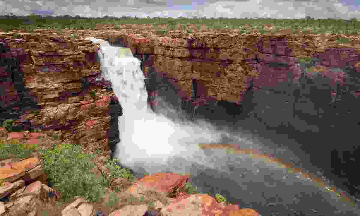 Kimberley Gorge (Dreamstime)