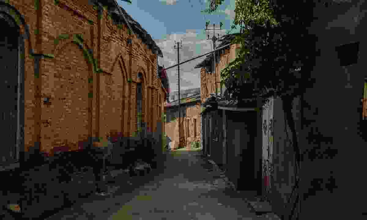Historic Kond district (Shutterstock)