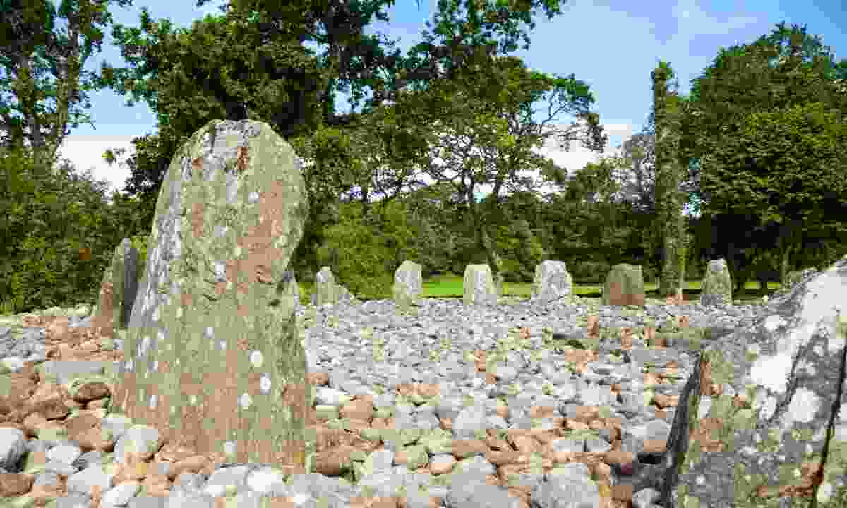 Temple Wood Stones (Dreamstime)