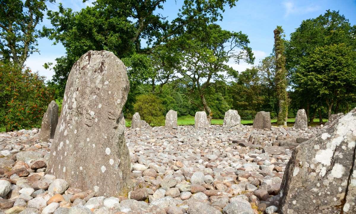 Temple Wood Stones (Dreamstime)