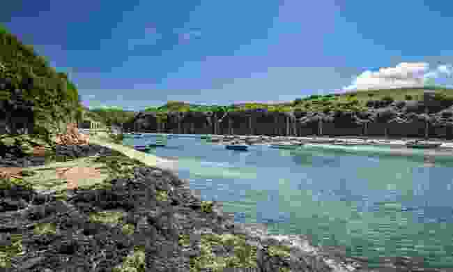 Solva Harbour (Dreamstime)