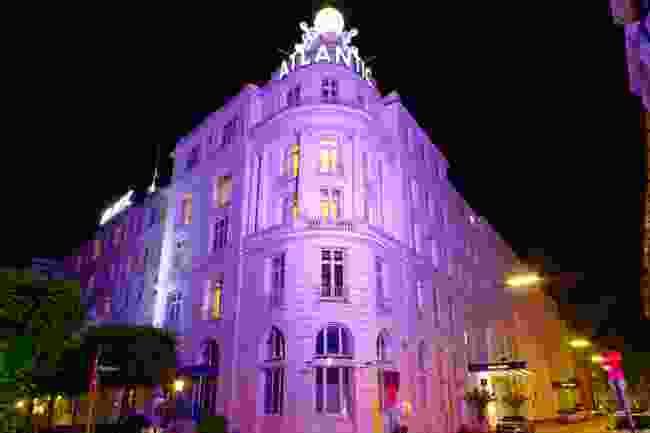 Hotel Atlantic Hamburg (Shutterstock)