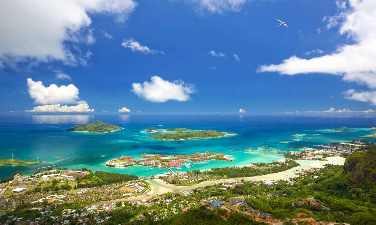 Mahe, Seychelles (Dreamstime)