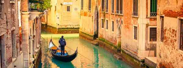 Italy travel highlights (Shutterstock)