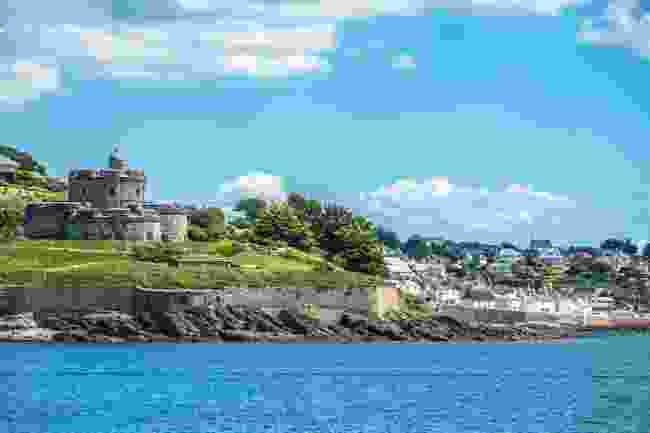 St Mawes (Shutterstock)