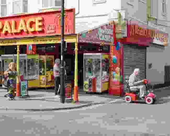 Torbay Road, Paignton, Devon, 2018 (Rob Ball)