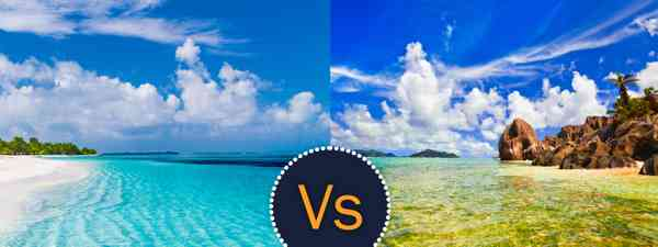 Maldives or Seychelles: Which is better? (Shutterstock)