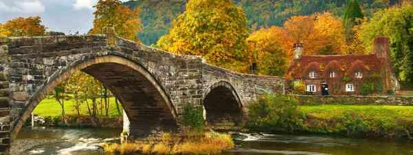 Snowdonia (Shutterstock)