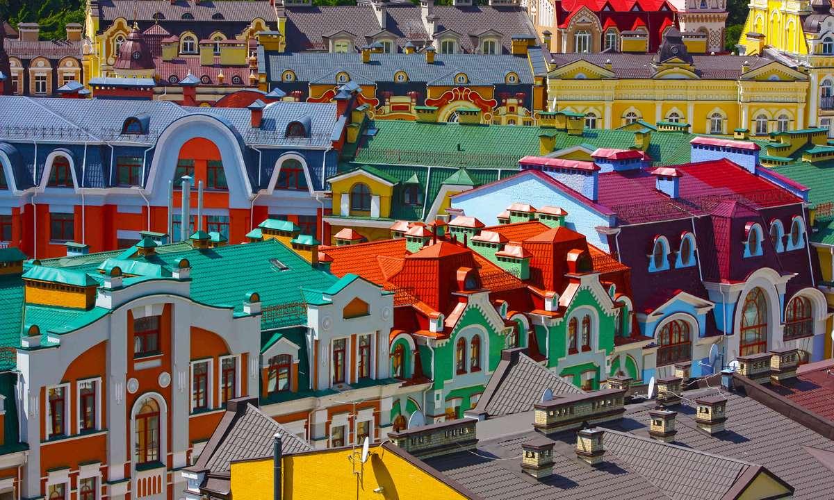 Kiev, Ukraine (Regent Holidays)