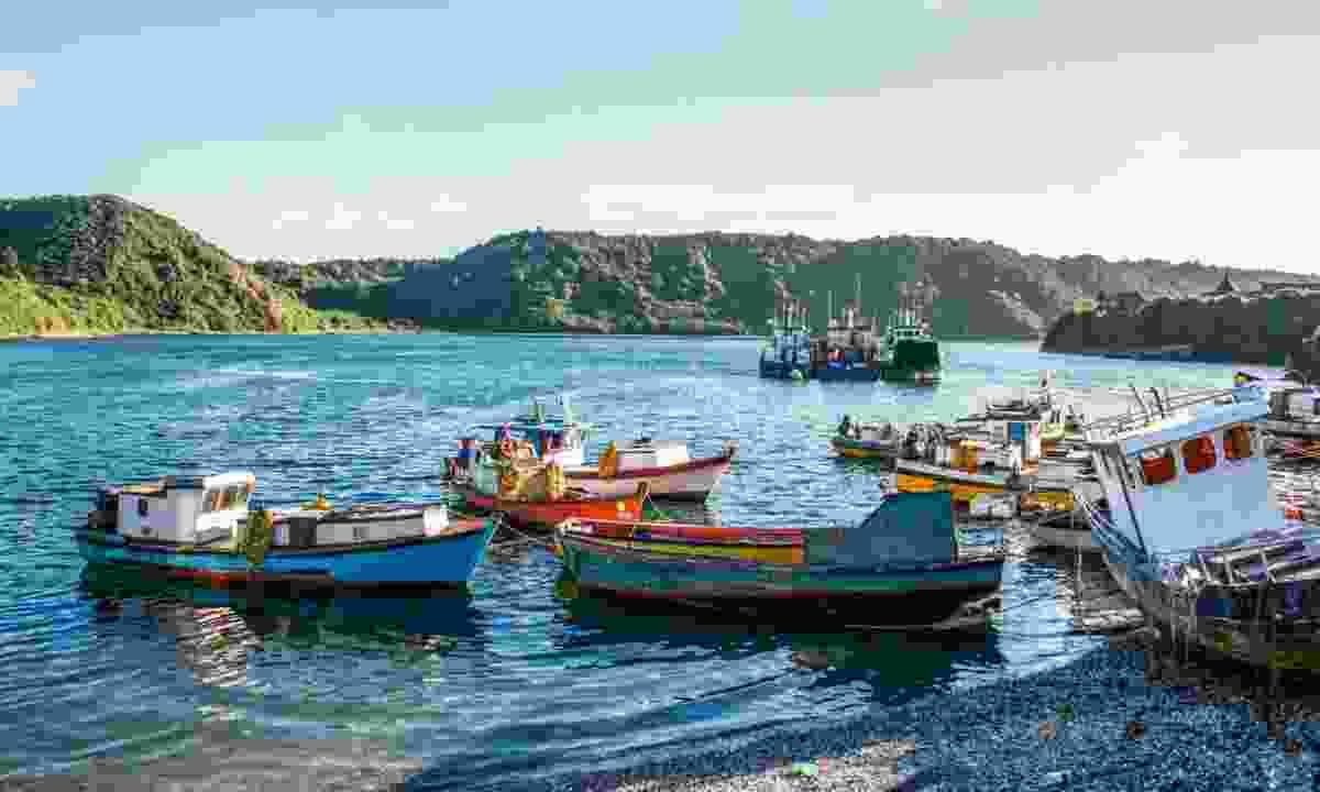 Puerto Montt (Journey Latin America)