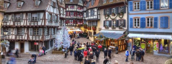 Colmar Christmas Market.5 Family Friendly Festive Things To Do In Colmar This