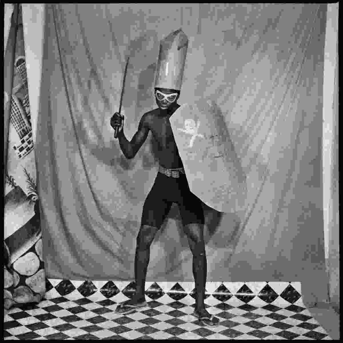 Le Pirate, 1974 (Sory Sanlé)