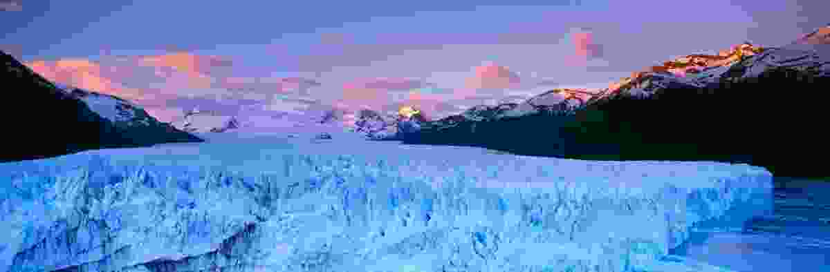 Perito Moreno Glacier, Argentine Patagonia (David Norton)