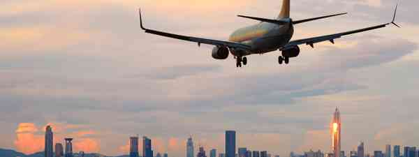 Why fly with Hainan Airlines (Dreamstime)