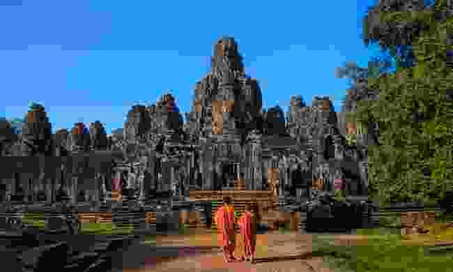 How to visit Angkor Wat (Dreamstime)