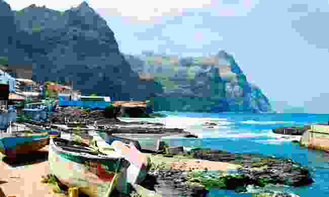 Undiscovered Cape Verde (Ramblers Walking Holidays)