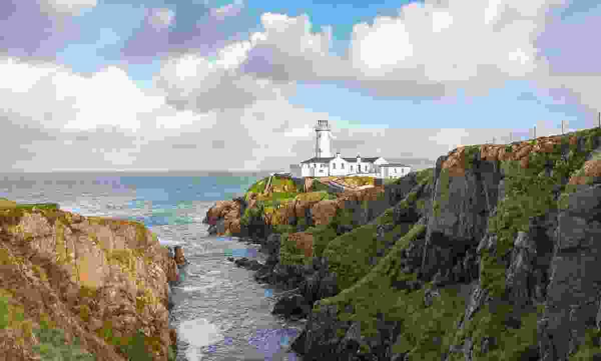 Fanad Head Lighthouse (Tourism Ireland)