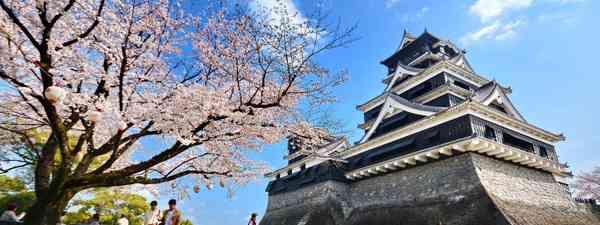 Kyushu Temple (Shutterstock)