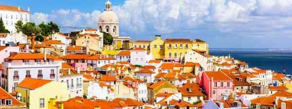 24 hours in Lisbon, Portugal (Shutterstock)