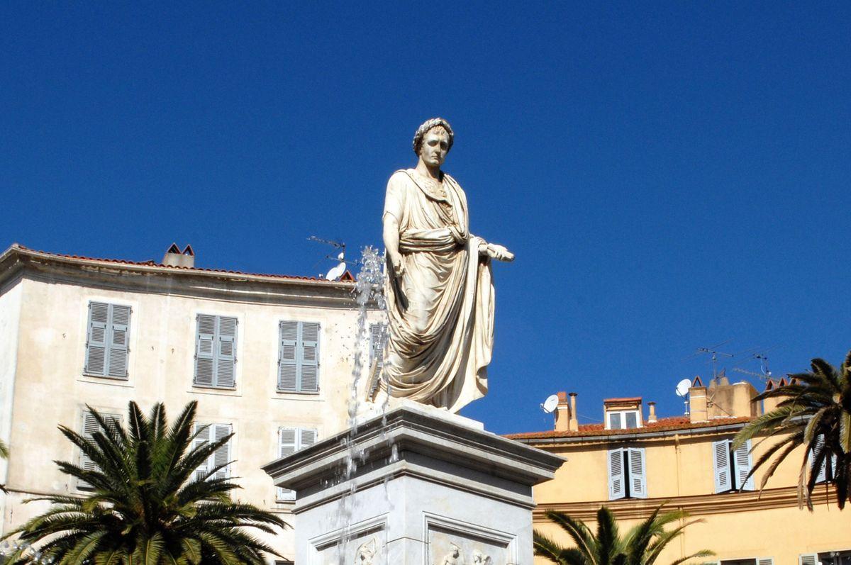 Travel to Napoleon Bonaparte's Most Historic Locations