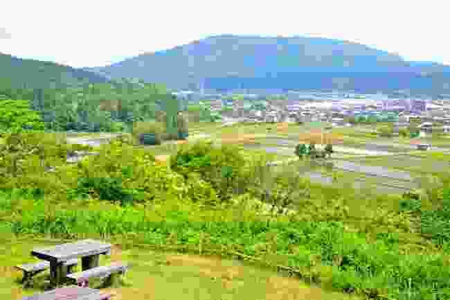 Sekigahara Battlefield (Shutterstock)