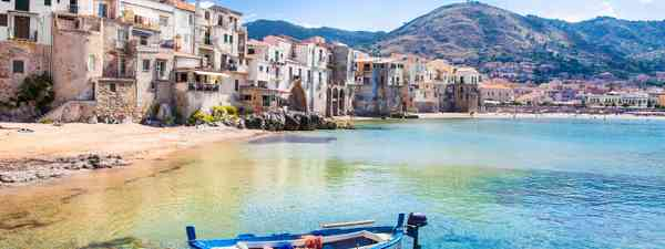 Sicily's planning to boost tourism in autumn 2020 (Shutterstock)