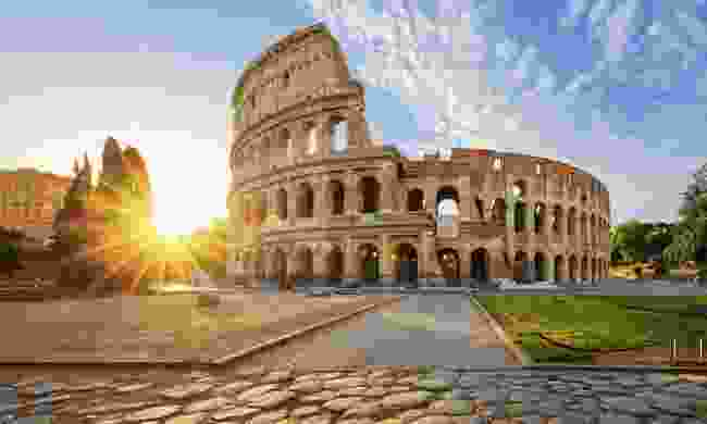 Italy is now open to tourists  (Shutterstock)
