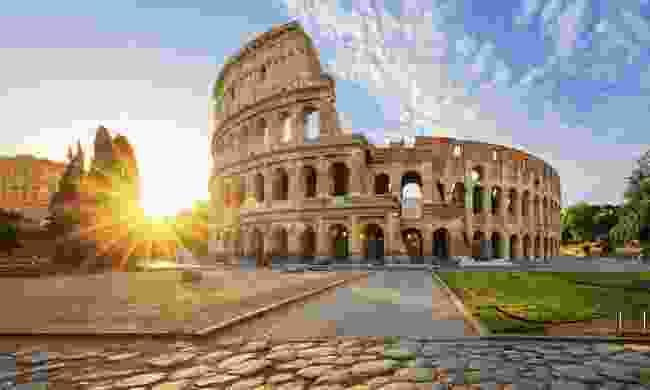 Beautiful Italy (Shutterstock)