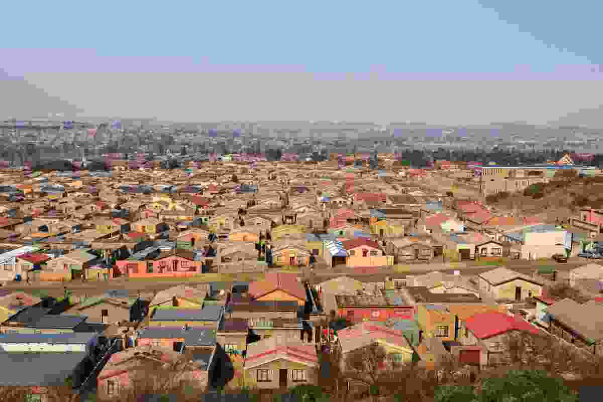 Walk with a local guide through Soweto township in Johannesburg, South Africa (Shutterstock)