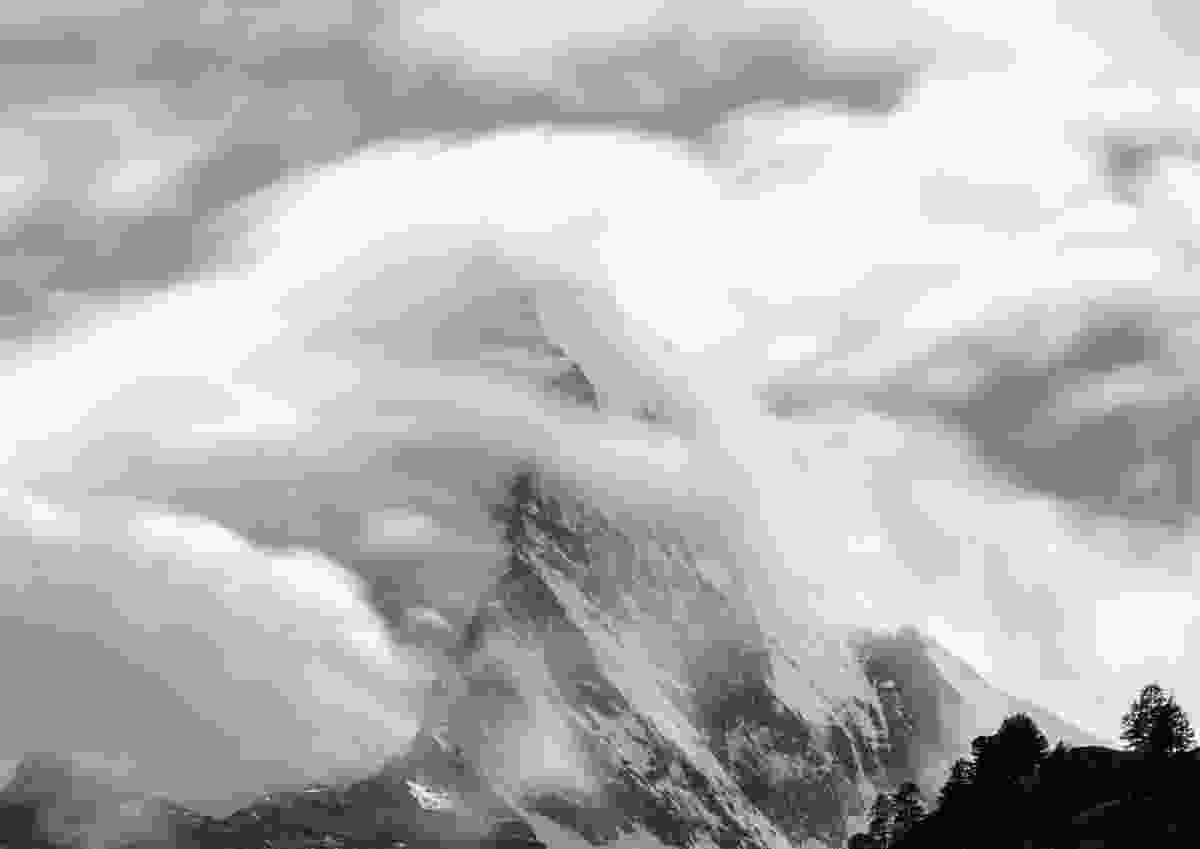 Winds of the Matterhorn, Zermatt, Switzerland (Ron Tear)