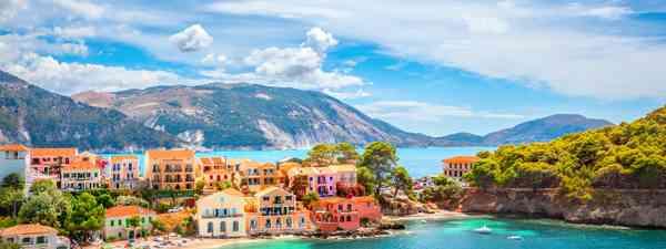 Kefalonia, Greece (Shutterstock)