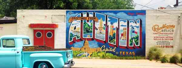 Reasons to visit Austin, Texas  (Austin CVB)