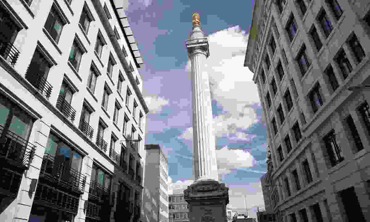 Monument (Dreamstime)