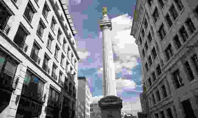 Monument (Dreamstime)