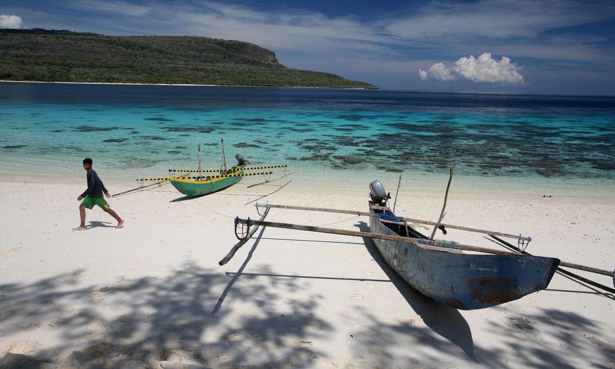 Timor Leste - cover