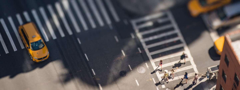 New York crossing (Jasper Léonard)