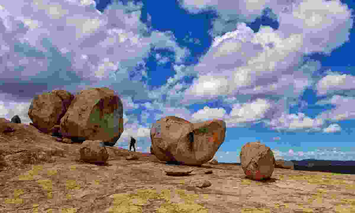 Matobo Hills (Kirsten Henton)