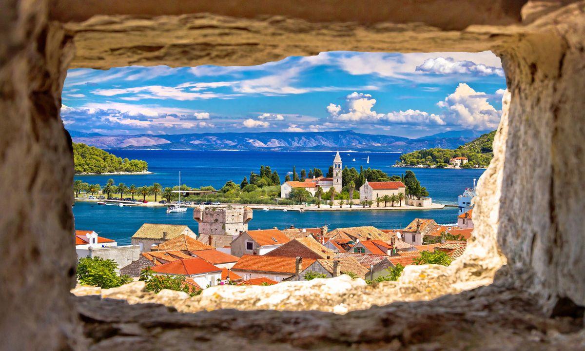 5 reasons to visit Vis, Croatia