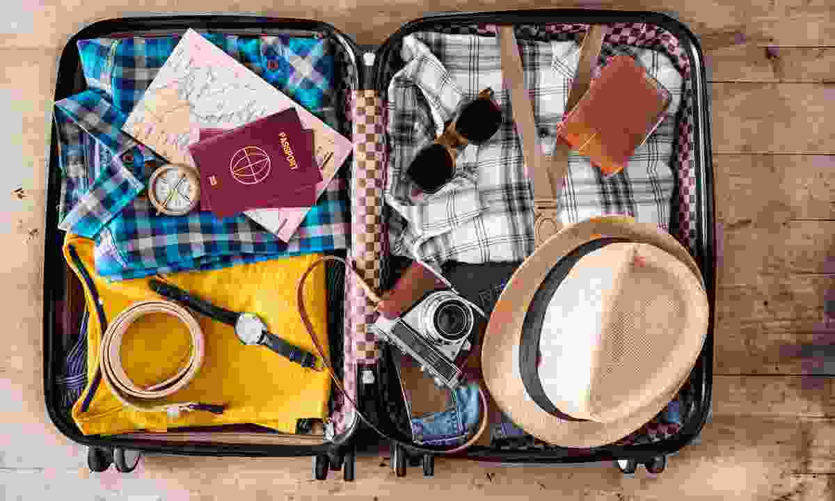 What to pack when you visit South Africa (Dreamstime)