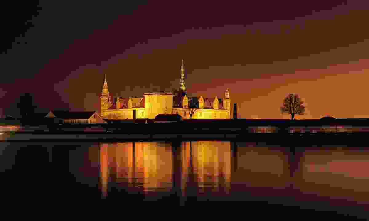 Kronborg Castle (Dreamstime)