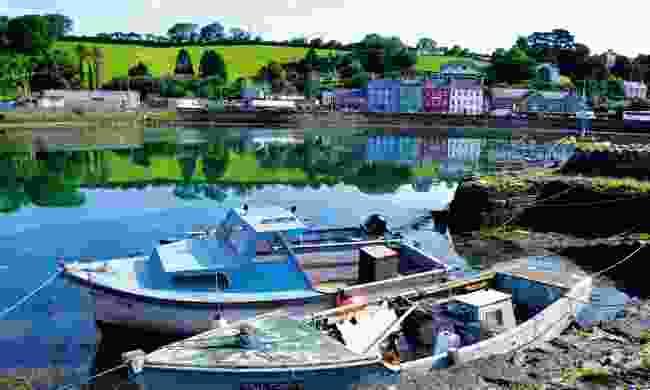 Bantry Bay (Phoebe Smith)