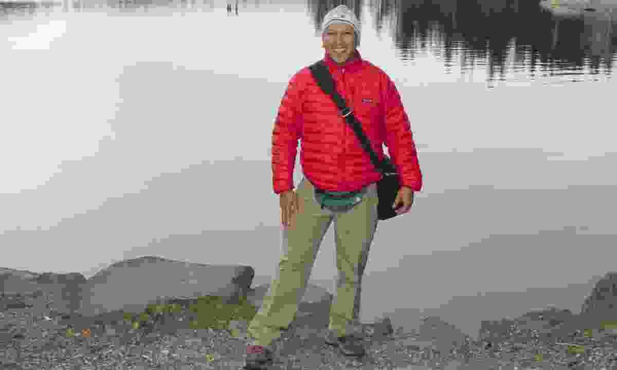 Fernando Silva (Aracari Travel)